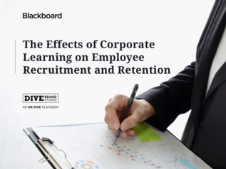 The Effects of Corporate Learning on Employee Recruitment and Retention